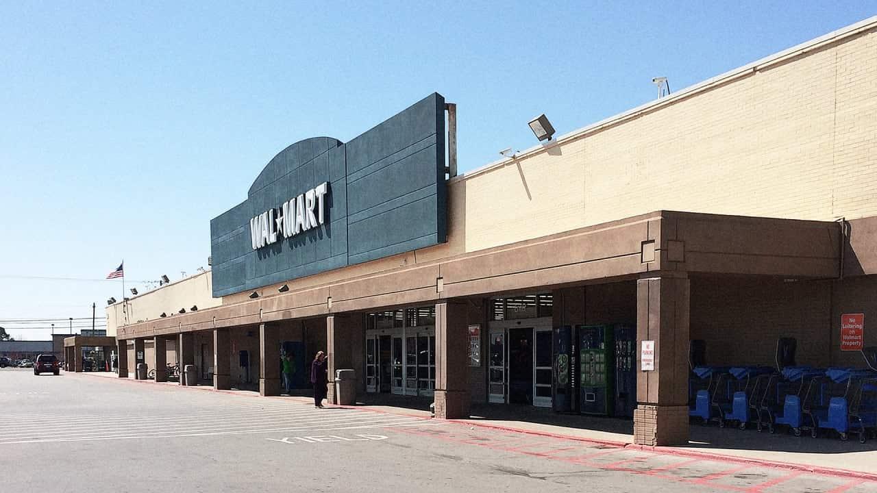 Wal-Mart Blamed For Displacing 400,000 Manufacturing Jobs