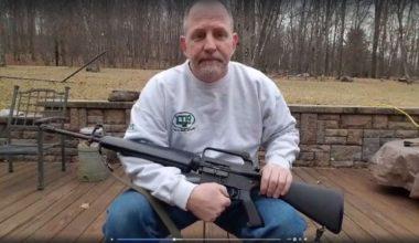 'Good Guy With A Gun' Destroys 'Gun Free Zone' Myth In Three Minutes (VIDEO)
