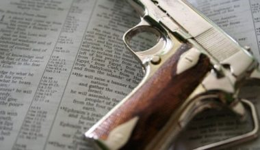 'Soldiers Of God' Given License To Kill In Crazy New Bill
