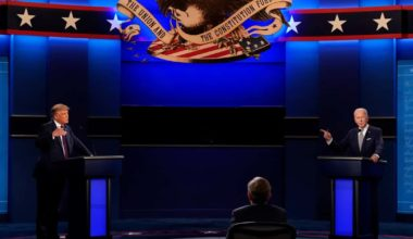 10 Things Trump Should Do During Tonight's Debate, Because F*** It