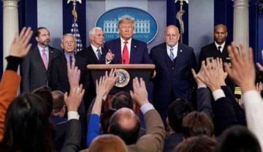 6 Key Trump Advisers
