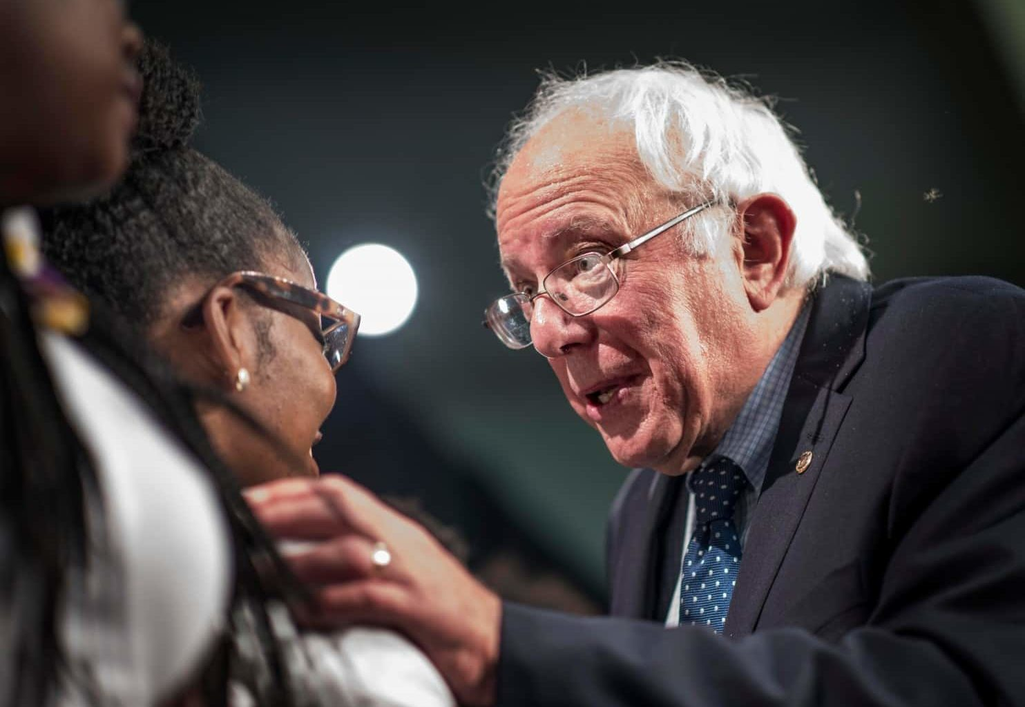 A Bernie Sanders Supporter And 'Rockefeller Republican' Call To Action