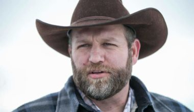 Ammon Bundy Did NOT Say He's Like Rosa Parks So Why Did We Fall For That Twitter Hoax (VIDEO)