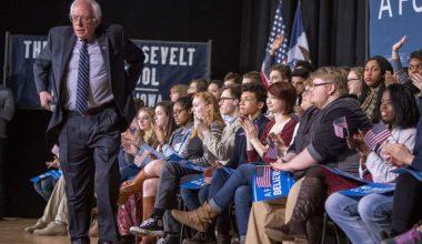 Bernie Sanders Has The Dankest Memes On The Internet