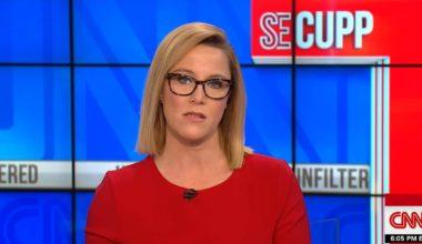 Conservative Pundit S.E. Cupp Slams Trump For 'Dog Scream' Rhetoric (VIDEO)