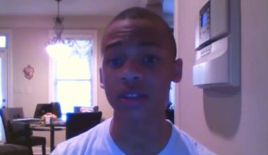 Conservative Teen CJ Pearson Backing Bernie Sanders For President After Disavowing Conservatism