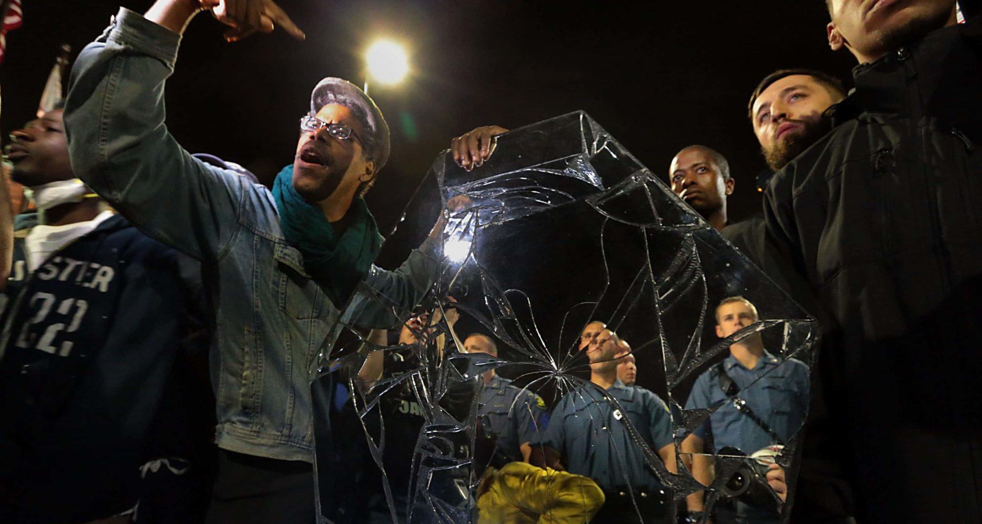 DOJ Seeks Sweeping Changes In Shockingly Racist Ferguson PD