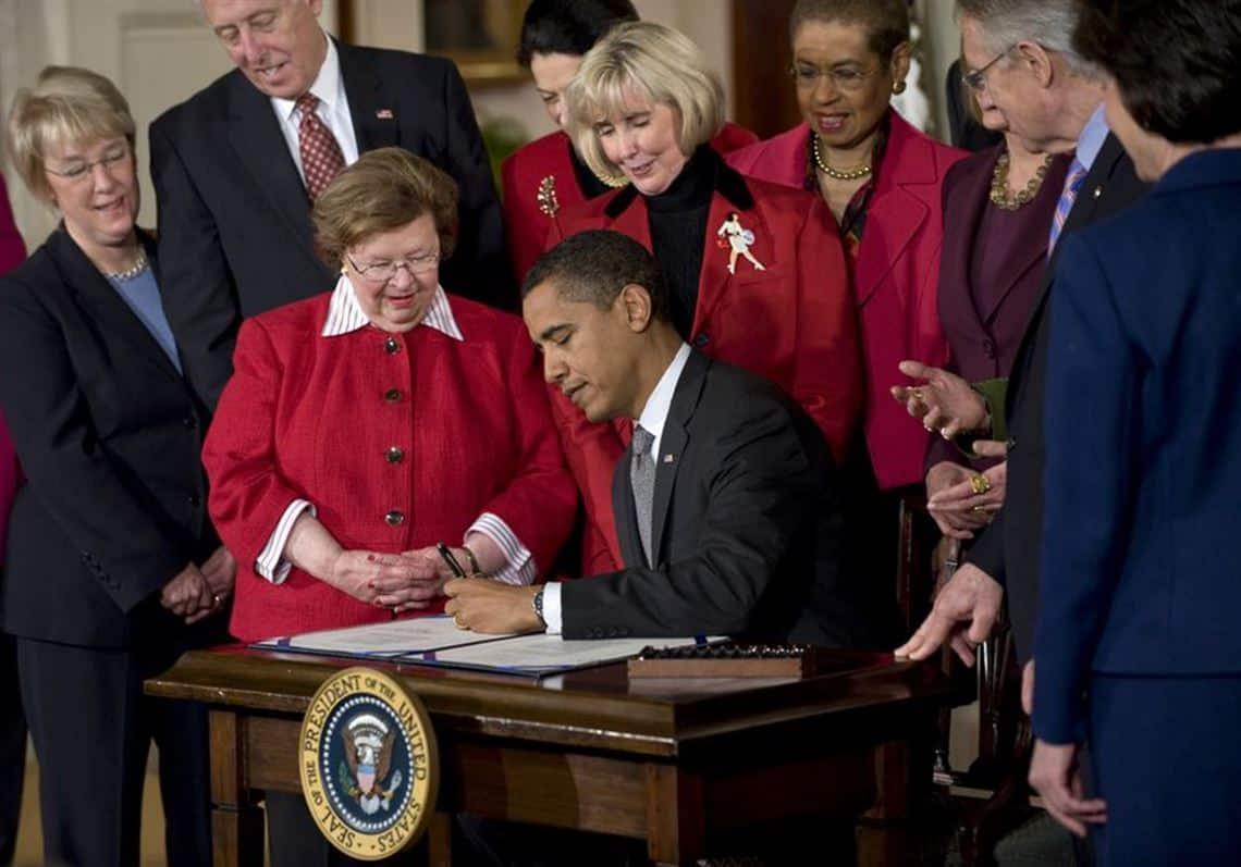 "Debunking The ""Obama's Accomplishments"" Meme Part 1"
