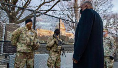 Domestic Terrorists Seize Federal Facility In Oregon; Threaten More Actions