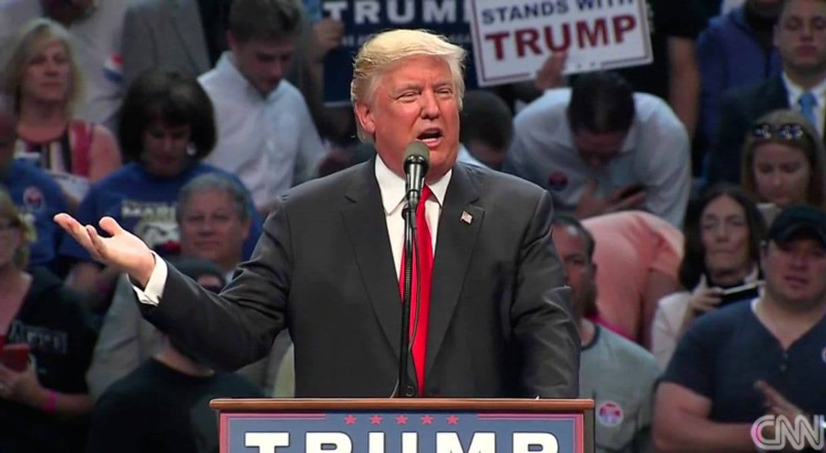 Donald Trump Scammed $150,000 From 9/11 Relief Fund (VIDEO)