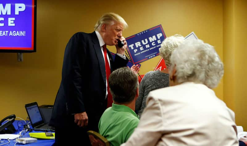 EXPLAINER Why Trump's Taiwan Phone Call Is So Bad For Diplomacy