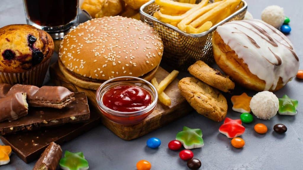 Food fight! Hypocritical Wisc. GOP Wants To Ban 'Junk Food' For SNAP Recipients