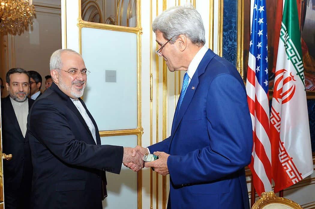 GOP Senators Try To Undermine Peace, Send Threatening Letter To Iran