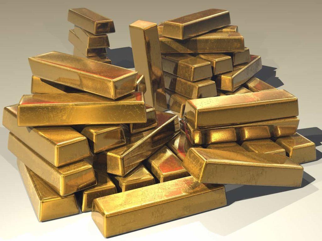 Gold in the future