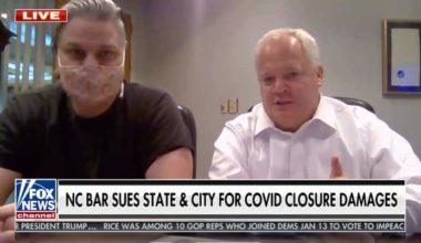 HA! Fox News Falls For Satire Of Obama Banning Doughnut Sprinkles (VIDEO)