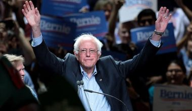 Harvard Study Confirms Bernie Sanders Was Right: Media Blackout Badly Hurt Campaign
