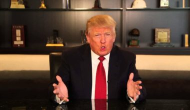 Is Donald Trump Really A Fascist Here Are 12 Warning Signs That Will Leave You Führerious (1)