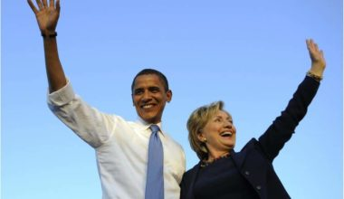 It's Official: President Barack Obama Endorses Hillary Clinton (Video)