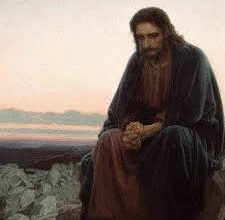 Jesus Was A Liberal And These 20 Bible Quotes Prove It