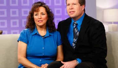 Jim Bob Duggar Supported Killing People Who Commit Incest