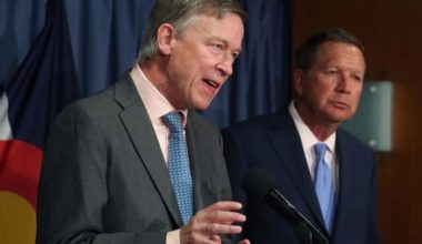 Kasich To Fix Social Security, Elderly Should Sleep Outside (VIDEO)