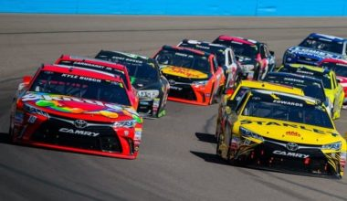NASCAR Defies Its Perceived Stereotype