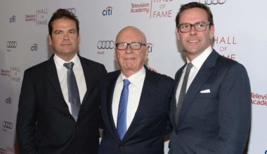 National Geographic Absorbed Into Fox; Rupert Murdoch Will Ruin It In 3… 2…