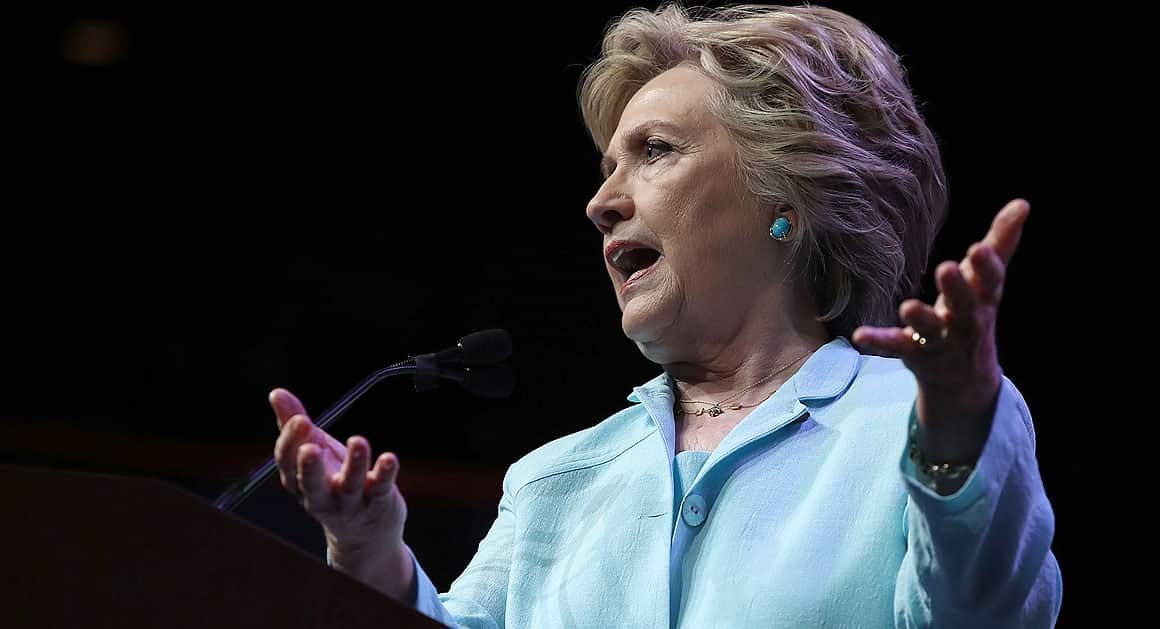 New Report Shows U.S. Economy On A HOT Streak That Only Hillary Can Maintain