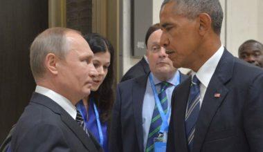 Obama's Spymaster James Clapper Warned Trump is Putin's 'Asset'