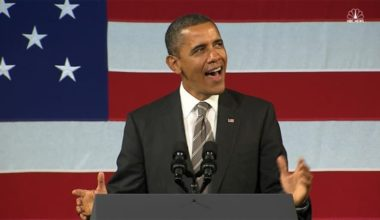 President Obama Polishes His Resume With Some Hilarious Help From Stephen Colbert (VIDEO)