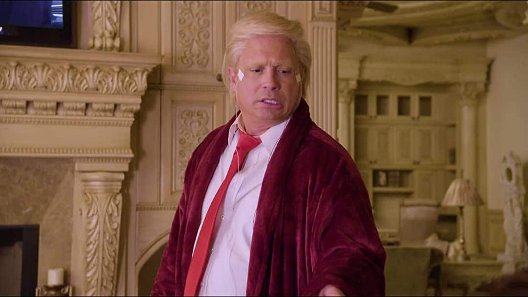Shocking New TV Documentary Explores Deep Trump Ties to Russian Mafia (VIDEO)