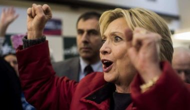 Six Out Of Six Coin Flips For Hillary? Bernie Sanders Fans Are Suspicious (VIDEO)