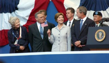 Surprise That Document BushCheney Used To Justify Iraq War, Doesn't