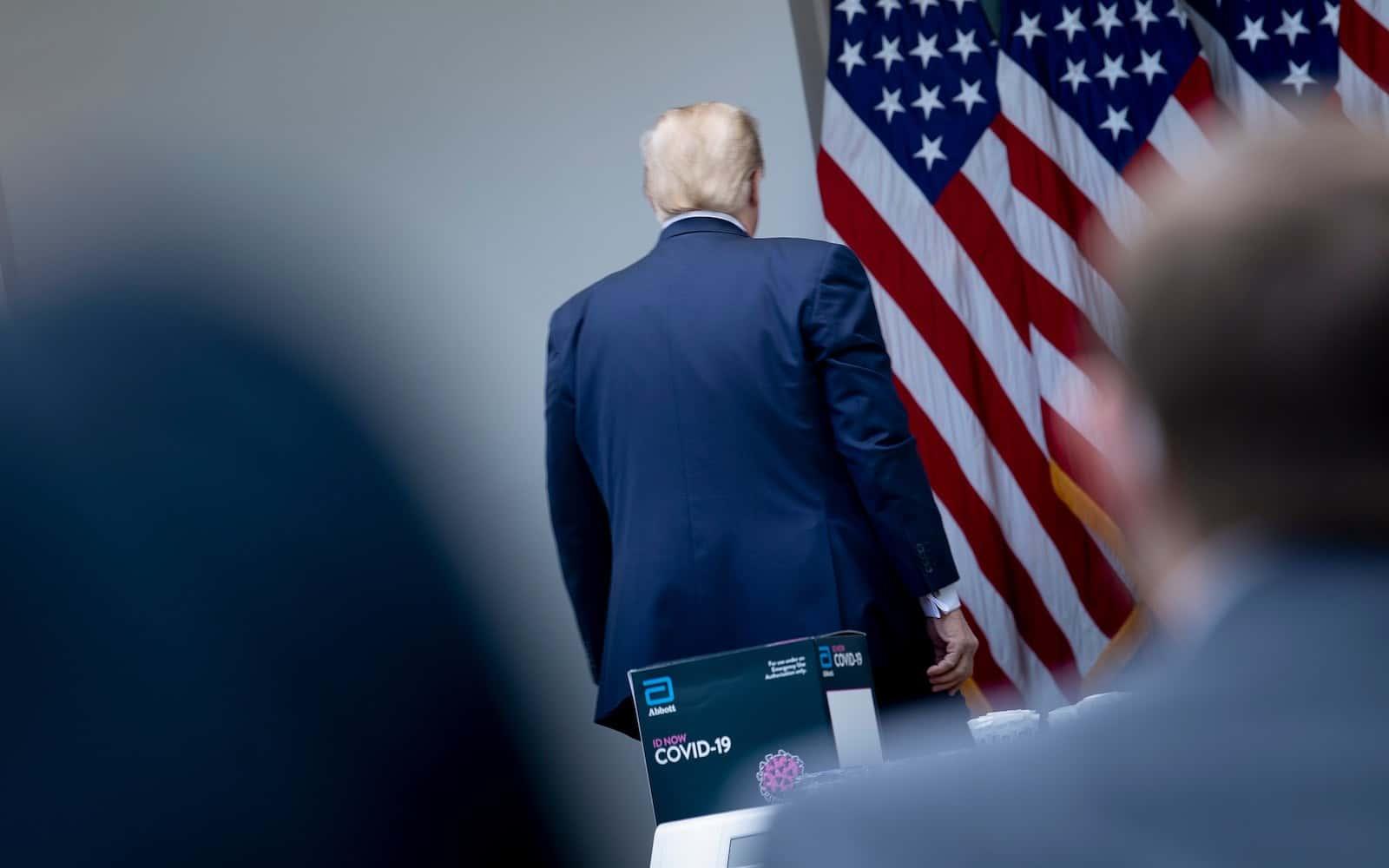 TRUMP TERROR This Horrible Crime Statistic SKYROCKETS In Wake Of Trump Victory (VIDEO)