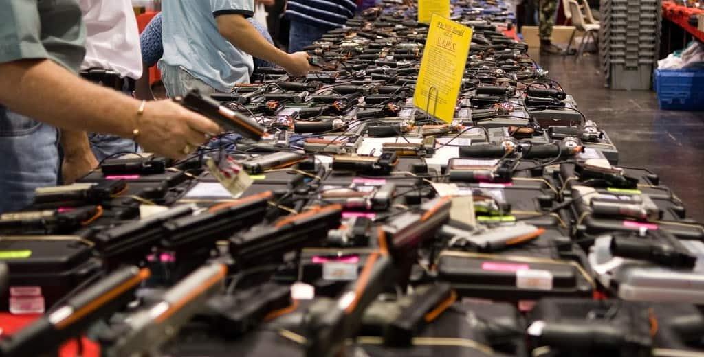 Teacher Kills 12-Year-Old After School Allows Guns On Premises