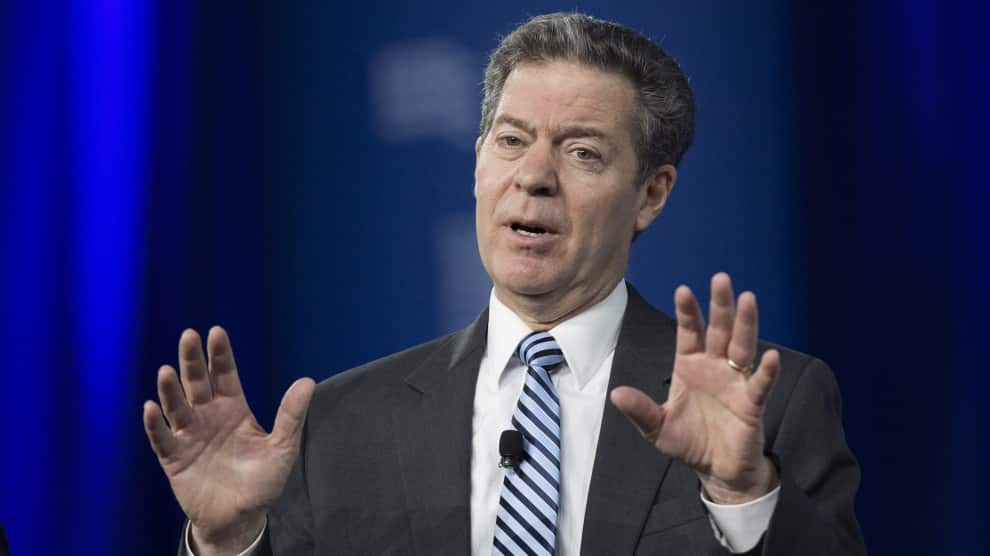 The Failed 'Reaganomics Experiment' In Kansas Keeps Getting Worse