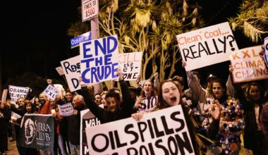 The Keystone Pipeline Republicans Wanted So Badly Has Already Become A Huge Disaster