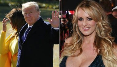 The Media Is Ignoring Three Claims Of Rape Against Donald Trump By Women And Children. WHY?