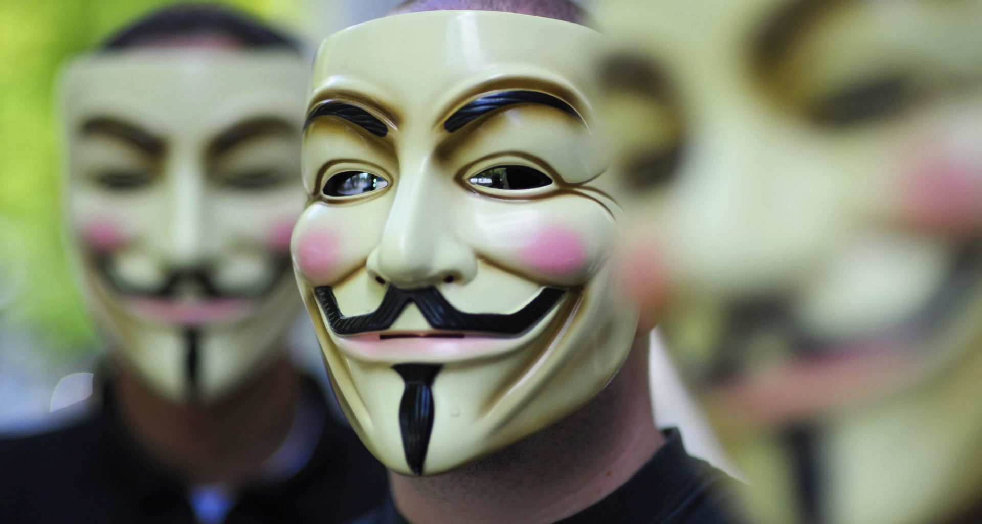 There's A Major Problem With The 'Anonymous' List Claiming To Out KKK Senators And Mayors