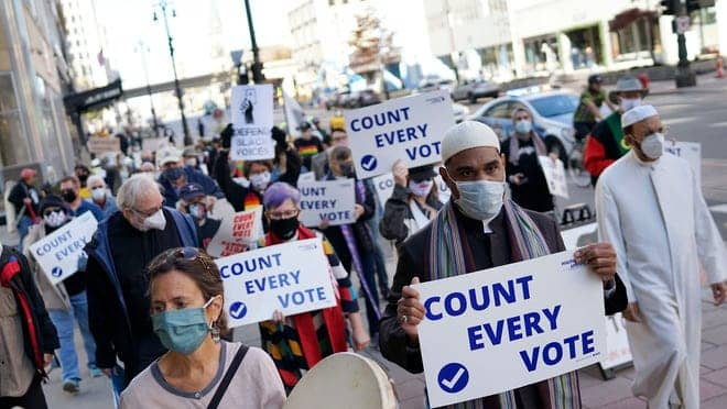 This Gerrymandered District Shows How Hard Republicans Try To Stop Black Votes From Counting