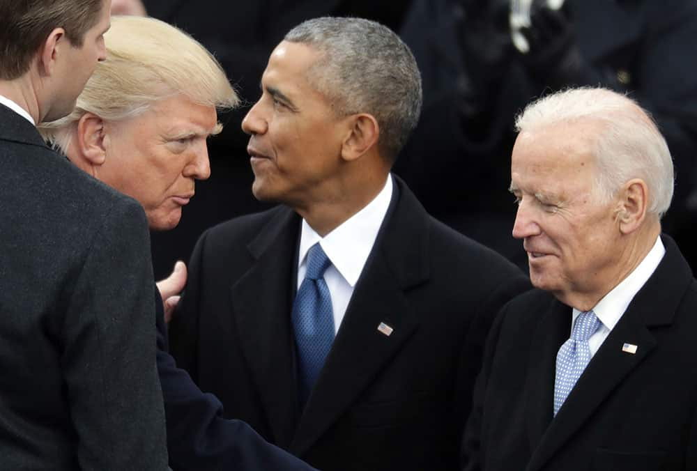 Trump is Outperforming Obama in One Aspect – But It's Nothing to Brag About