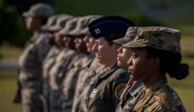 U.S. Army Is Reconsidering Its Ban On Transgender Soldiers (VIDEO)
