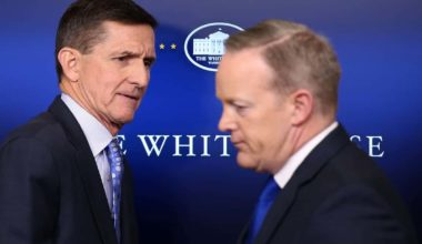 VP Pence Lied About Flynn, Congressman Reveals 'I Warned Him Directly'