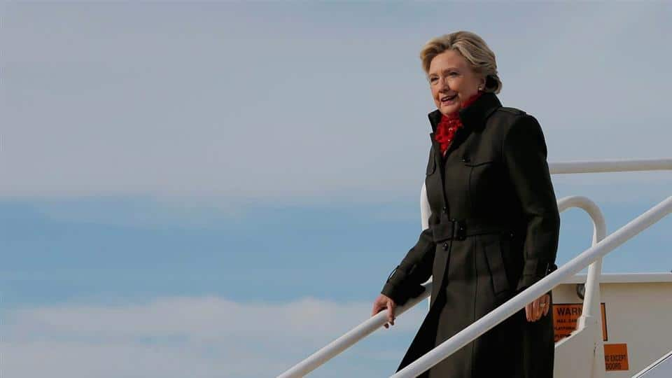 What The FBI Found In Hillary's Email Server Will Really Piss Republicans Off