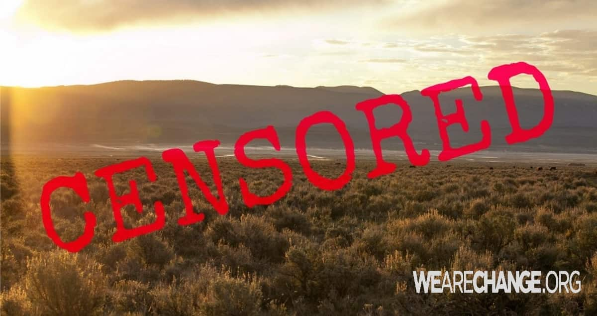 Wyoming GOP Law Criminalizes Collecting Evidence Of Pollution On Public Land