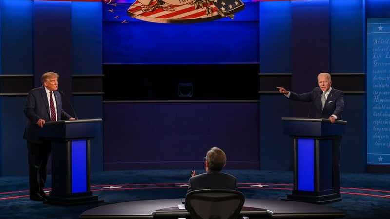 You Won't Believe What Low Info Voters In SC Googled During The GOP Debate