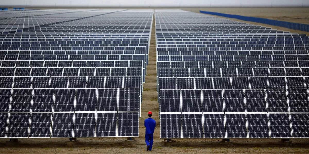 NC Town Rejects Solar Energy Farm