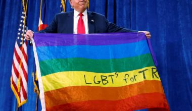 A Hate Group Just Made It Easier For The GOP To Hurt LGBTQ People