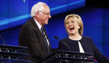 Bernie Sanders Fracking Connection Discovered After Attacking Clinton