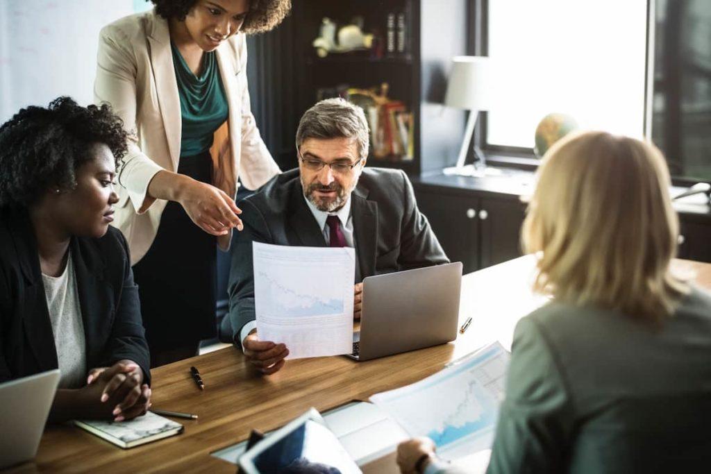 Best Jobs For MBA Graduates